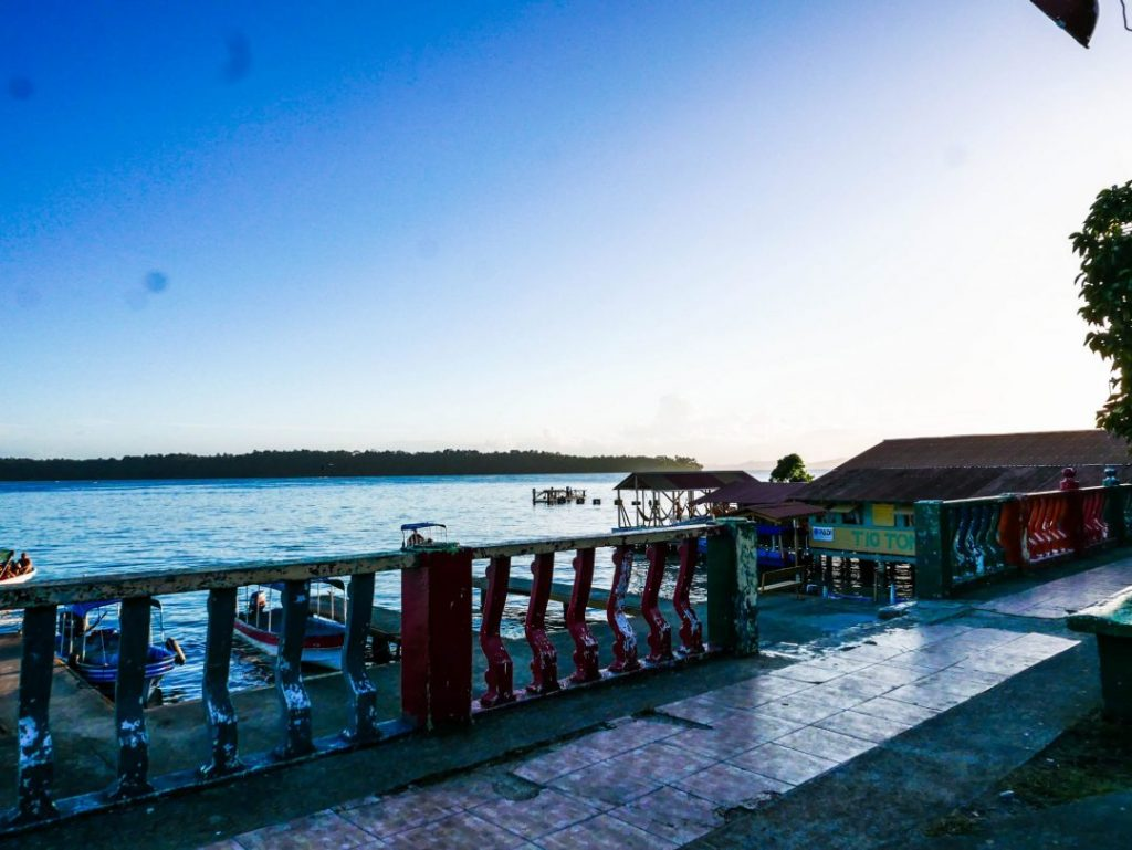 Isla Bastimentos // Why everyone should stay on this beautiful island in Bocas del Toro, Panama