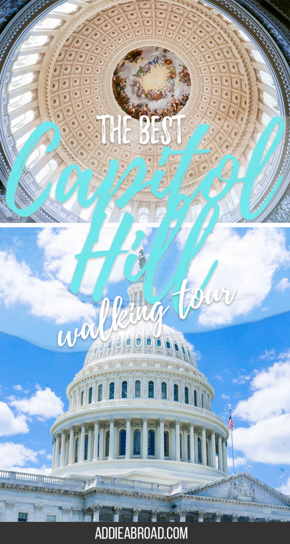 Washington Dc Capitol Building Tour Tickets