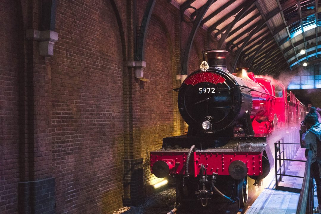 Why Every 90's Kid Has to Take the Harry Potter Studio Tour