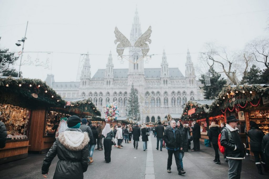 10 Things to Ask for for Christmas if You're Studying Abroad In Europe Next Semester