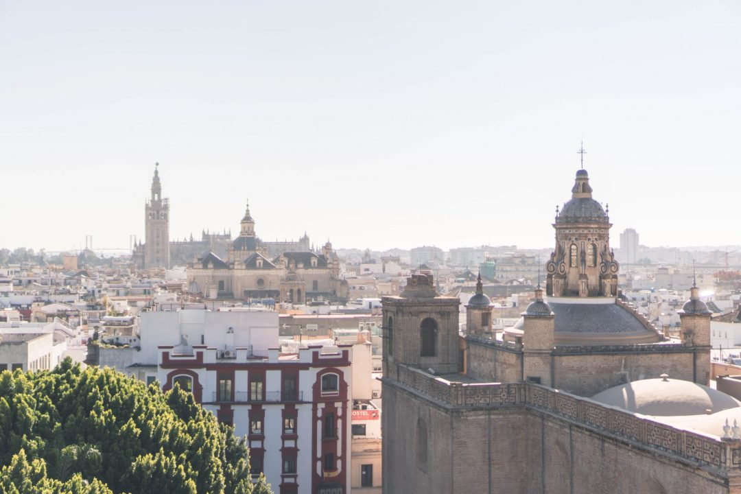 A Love Letter to Sevilla, Spain