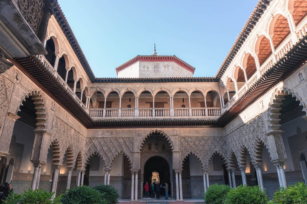 Get Transported to Dorne at the Real Alcazar Seville