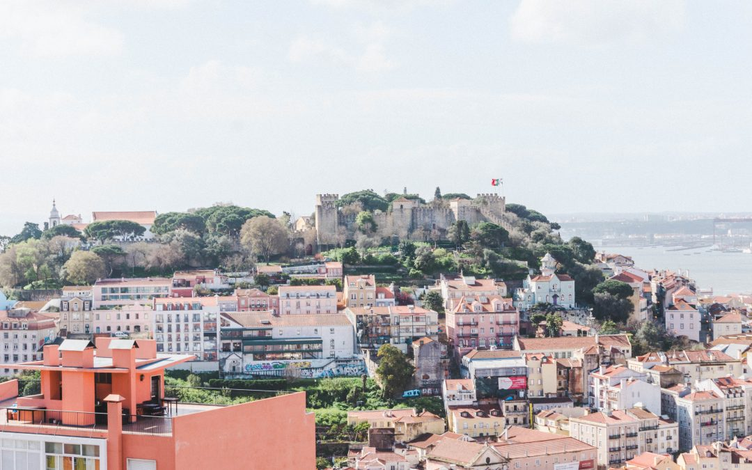 How I Became the Queen of the Hills with We Hate Tourism Tours Lisbon