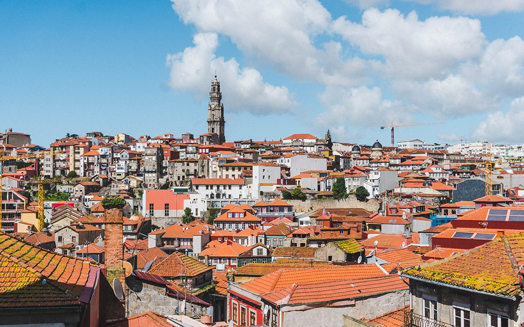 You're Allowed To Be Sad When You Travel: Porto Edition