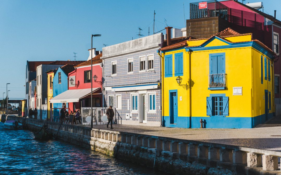 10 Delightful Things to Do in Aveiro, Portugal in Two Days