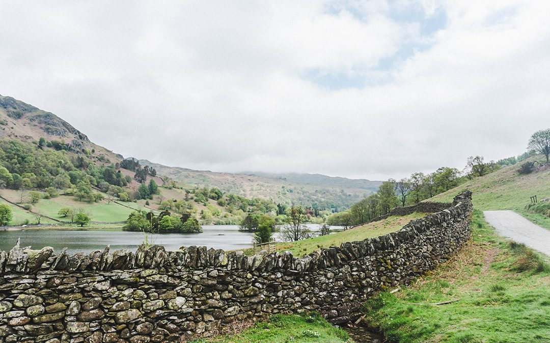Love and Lambs in the Lake District // Our Perfect 4 Day Romantic Lake District Break