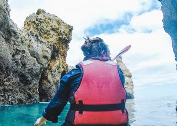 5 Adventurous Things to do in Lagos, Portugal