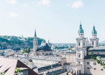 How to Take a Vienna to Salzburg Day Trip