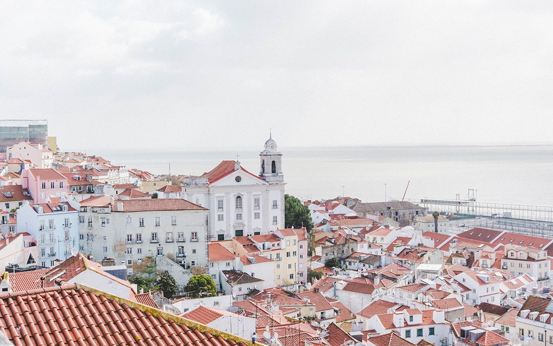 2 Weeks in Portugal // A 2 Week Portugal Itinerary for First-Timers