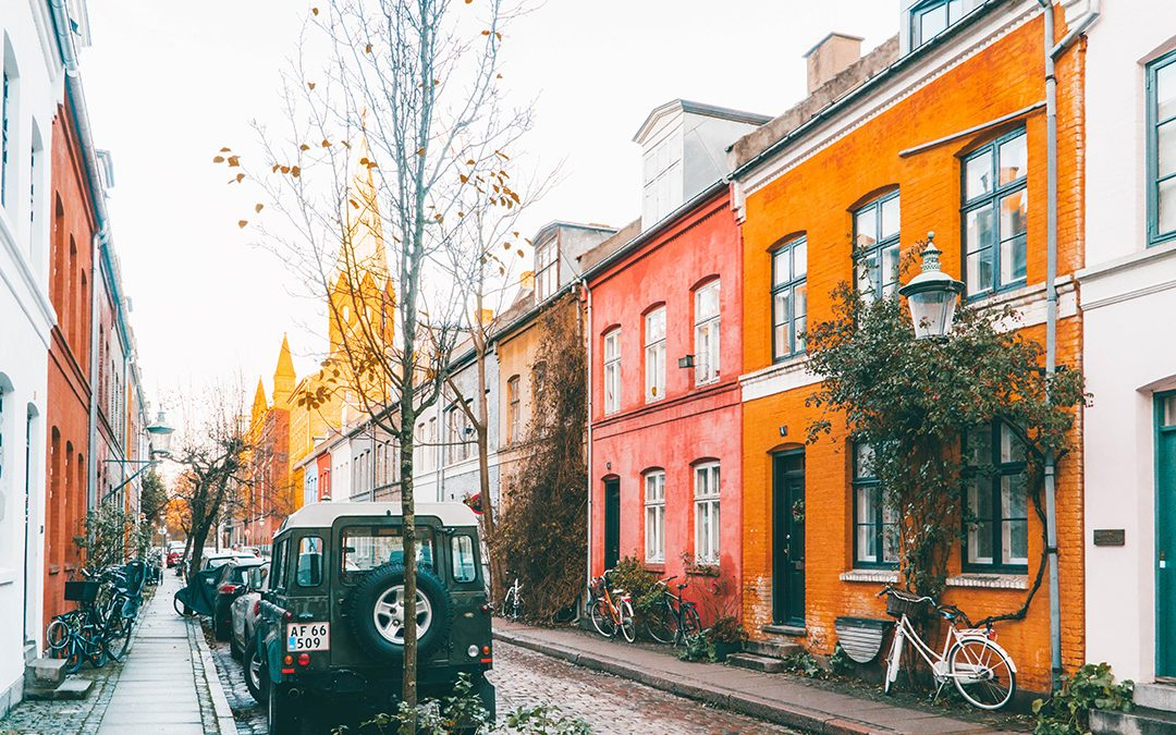Hygge Tour Copenhagen // How to Find Hygge in Copenhagen with Urban Adventures