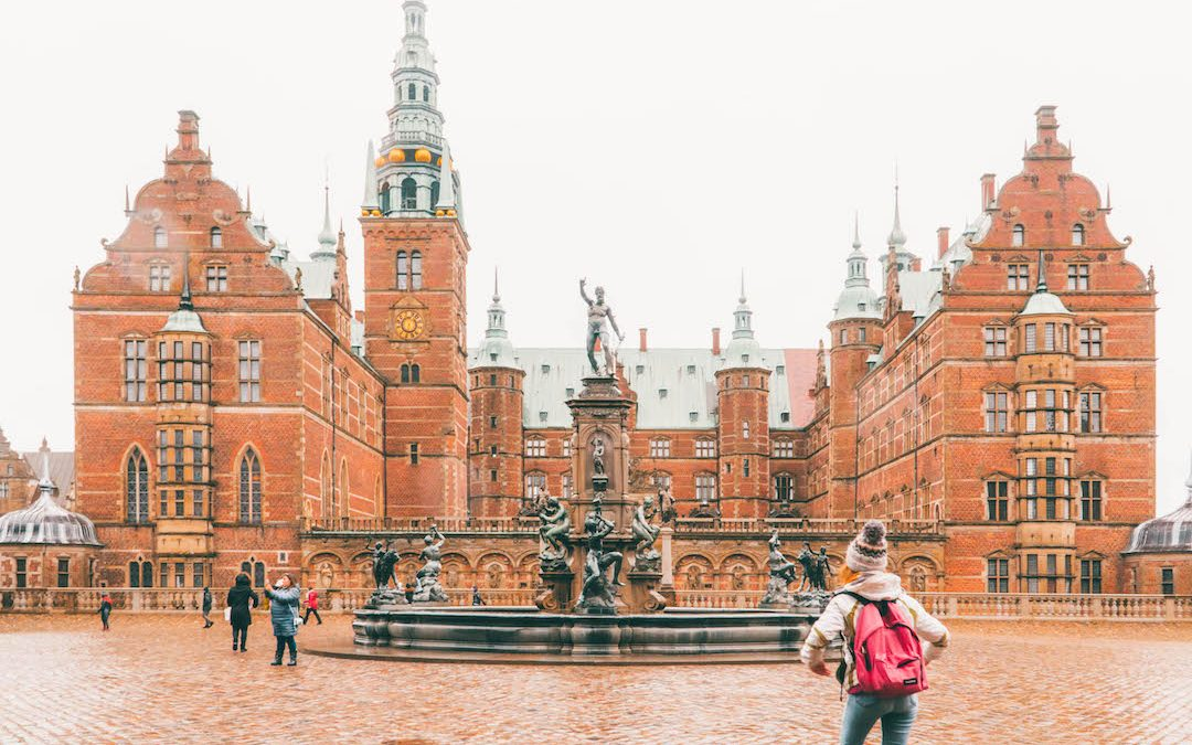 The Best Copenhagen Day Trip: Frederiksborg Castle & Kronborg Castle