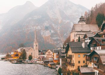 30 Hallstatt Photos That Will Fuel Your Wanderlust